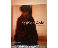 Fashion Asia di Douglas Bullis,  2000,  Thames & Hudson-F