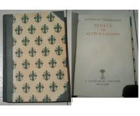 Fedele ed altri racconti - Antonio Fogazzaro - 1931, Mondadori - L