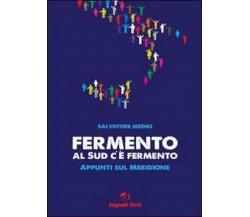 Fermento, al Sud c'è fermento  di Salvatore Medici,  2013,  Youcanprint