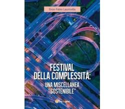 Festival della complessità: una miscellanea sostenibile -  ER