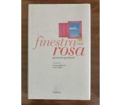 Finestra rosa - Bellandi/Villar - FedEmo - 2014 - AR