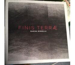 Finis terrae - Marina Bindella - Achillea felix - 2015 - MP