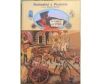 Finitudini e Pienezza  di Aa.vv. (a Cura Di Placido Bucolo),  2006,  Poesia