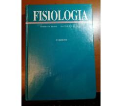 Fisiologia - AA.Vv. - Ambrosiana - 1991 - M