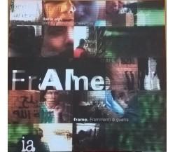 Frame. Frammenti di guerra - Ilaria Alpi (2001) Ca