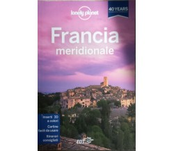Francia meridionale - Aa.vv. - EDT - 2013 - G