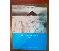 Fumo, Smoke - William Faulkner - L'espresso - 2008 - M