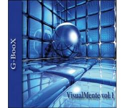 G-Boox. VisualMente Vol.1 - Giuliano Mandotti,  2014,  Youcanprint