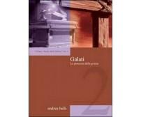 Galati - Andrea Belli,  2010,  Youcanprint