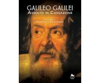 Galileo Galilei. Assolto in Cassazione