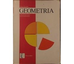 Geometria. Corso di matematica per la scuola media - Livia Tonolini,  1991