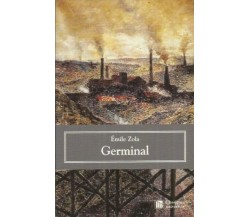 Germinal - Emile Zola (in lingua francese) - 2001