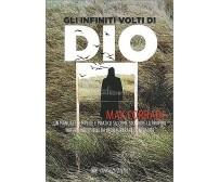 Gli infiniti volti di DIO, di Max Corradi,  2019,  Om Edizioni - ER