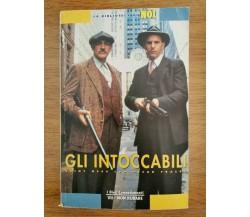 Gli intoccabili - E. Ness - Silvio Berlusconi Editore - 1994 - AR