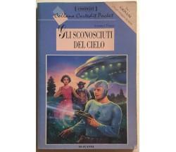Gli sconosciuti del cielo di Armand Toupet, 1998, Edizioni Cartedit