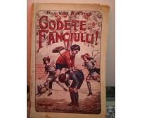 Godete Fanciulli di Anna Vert,  1925,  Barion Ed-F