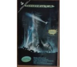 Godzilla - H.B. Gilmour - Sperling & Kupfer,1998 - A