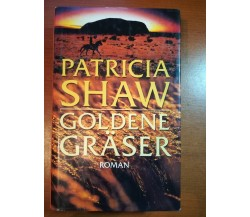 Goldene Graser - Patricia Shaw - Club Premiere - 1999  - M