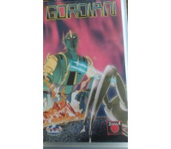 Gordiani (VHS) - Japan Collection - Mondo