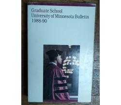 Graduate School - AA.VV. - U.S. Postage Paid - R