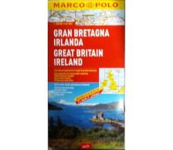 Gran Bretagna, Irlanda - aa.vv. - EDT - 2011