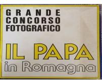Grande concorso fotografico: il papa in Romagna  - ER