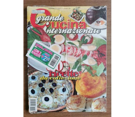 Grande cucina internazionale 4 - AA. VV. - Open Game - AR
