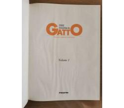 Grande enciclopedia del gatto 1 - De Agostini - 1992 - AR