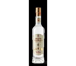 Grappa Malvasia delle Lipari Russo Siciliano/500 ml