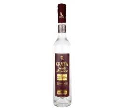 Grappa Nerello Mascalese Russo Siciliano/500 ml
