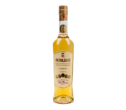 Grappa Sublime Russo Siciliano/500 ml