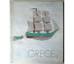 Grece '84 - Fragias, Romeou-Karastamati - Office National Hellenique, 1984 - L