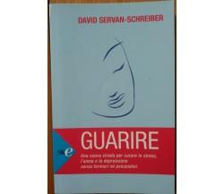 Guarire - Servan-Schreiber - Sperling & Kupfer,2009 - R