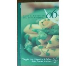 Guida ai ristoranti del buon ricordo 06 - AA.VV.