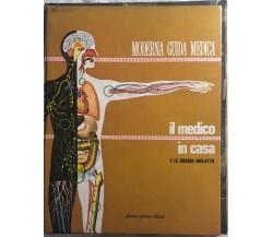 Guida medica - Enciclopedia medica per la famiglia 101 numeri di Aa.vv.,  1968,