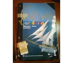 Gulliver 1 - AA.VV. - Mondadori - 1995 - M