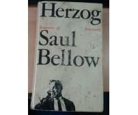 HERZOG - SAUL BELLOW - FELTRINELLI - 1965 - M