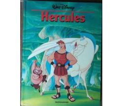 Hercules - Disney - Mondadori,1997 - R