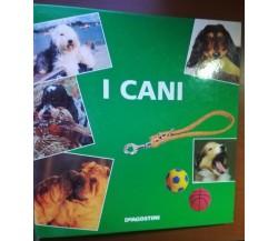I cani - AA.VV. - DeAgostini - 1999 - M