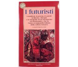I futuristi I manifesti, la poesia, le parole in libertà, i disegni e le foto