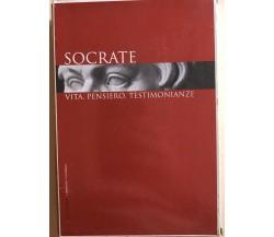 I grandi filosofi 1 Socrate, vita, pensiero, testimonianze, 2006, Il Sole 24 Ore