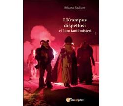 I krampus dispettosi e i loro tanti misteri, di Silvana Radoani,  2015