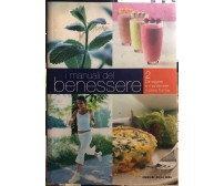I manuali del benessere 2 di Aa.vv., 2006, Corriere Della Sera