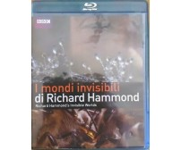 I mondi invisibili di Richard Hammond (BBC) (Blu-Ray Disc), italiano