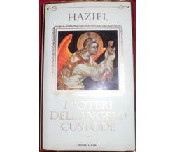 I poteri dell'angelo custode - Haziel,  1999,  Mondadori