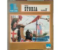 I primi libri - Prima Storia Vol. 2  di Editrice Le Stelle Milano,  1988 - ER