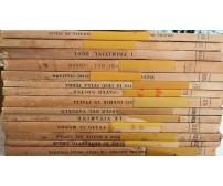 I quaderni della Radio - 14 volumi 1952-1956 - ER