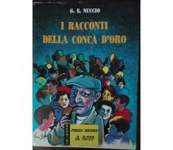 I racconti della conca d'oro - G. E. Nuccio,1987 - A