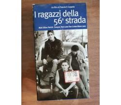 I ragazzi della 56esima strada - F. F. Coppola - l'Unità 1983 - VHS - AR