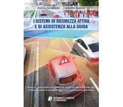 I sistemi di sicurezza attiva e di assistenza alla guida di Enrico Scanferla, Al